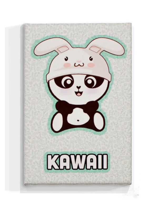 focu-foto-cuadro-kawai-panda