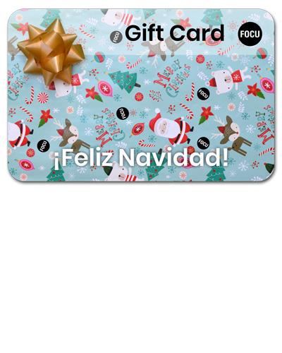 gift card focu